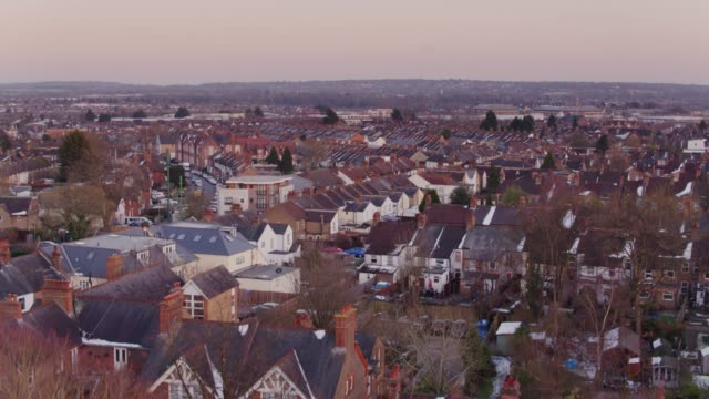 Watford Roofscape video