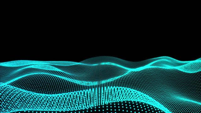 Wave Pattern video