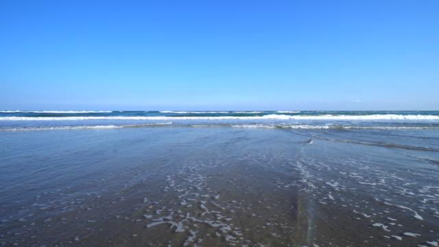 海の波 - 里山点の映像素材/bロール
