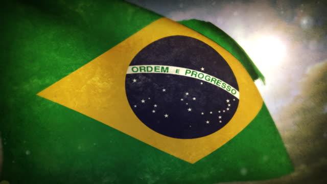 Waving Flag - Brazil video