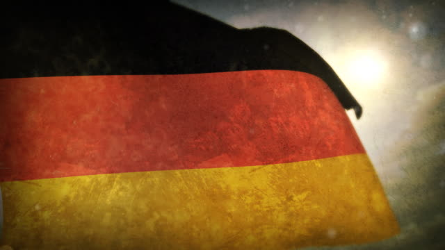 Waving Flag - Germany video