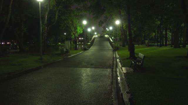 way in city - cisza filmów i materiałów b-roll