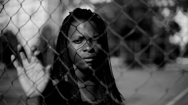 vi är alla lika - etnicitet bildbanksvideor och videomaterial från bakom kulisserna