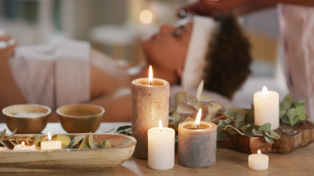 We focus on relaxation, aromatherapy and wellness