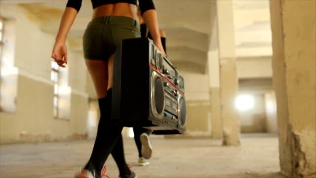 Video We love music