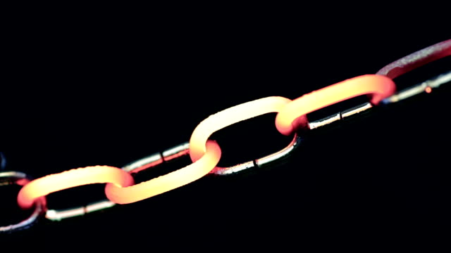 weakest リンク - 鎖の輪点の映像素材/bロール
