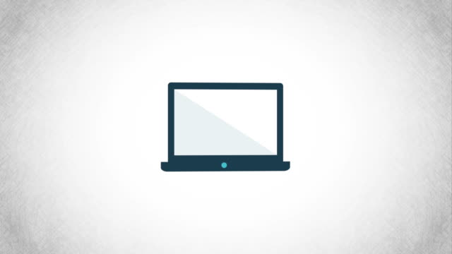 Weareable icon design, Video Animation