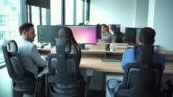 istock Web designers at work. 655204956