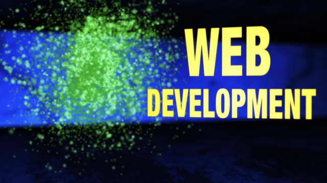 Web services video