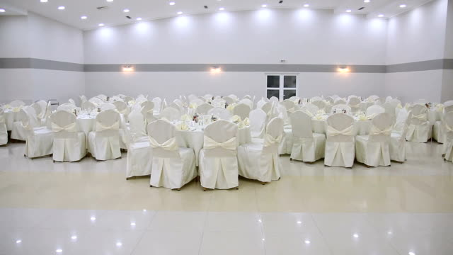 Wedding Banquet video