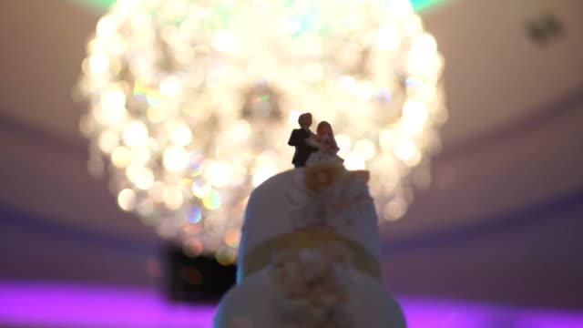 Wedding Couple Dolls video