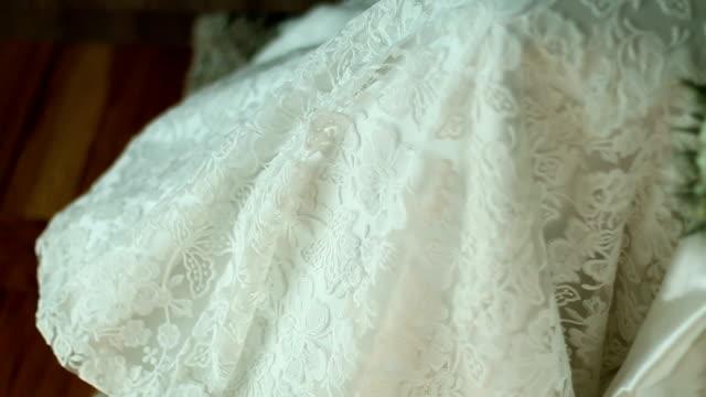 Vestido de novia - vídeo