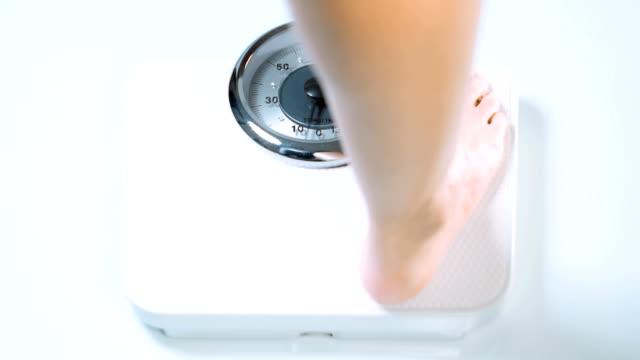 weighing video