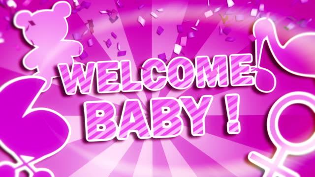 Bienvenue ! - Vidéo