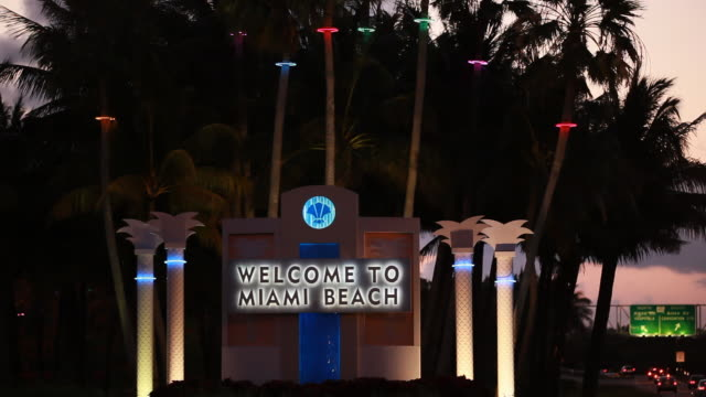 Welcome to Miami Beach video