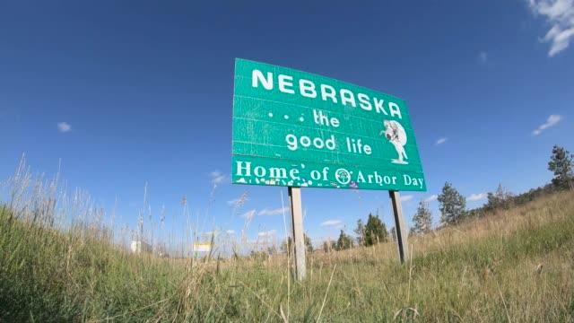 Welcome to Nebraska Time Lapse