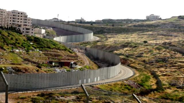 west jerusalem wall - lebanon 個影片檔及 b 捲影像
