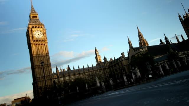 Westminster Sunset video