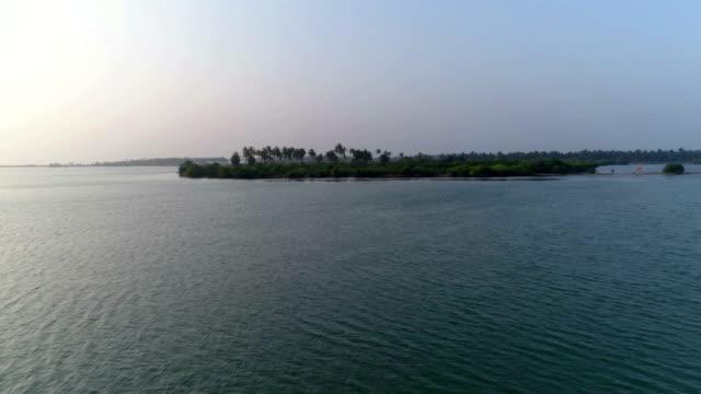 Wetlands of western Sri Lanka video