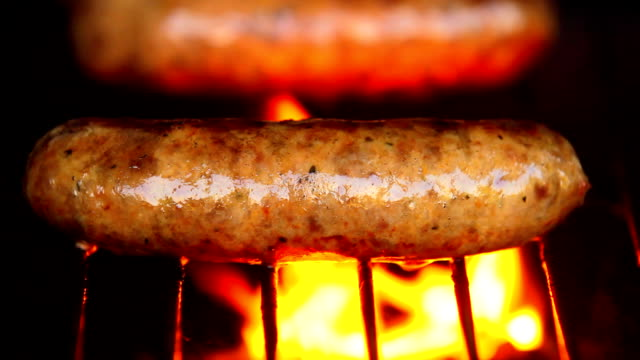 What A Sausage. HD video