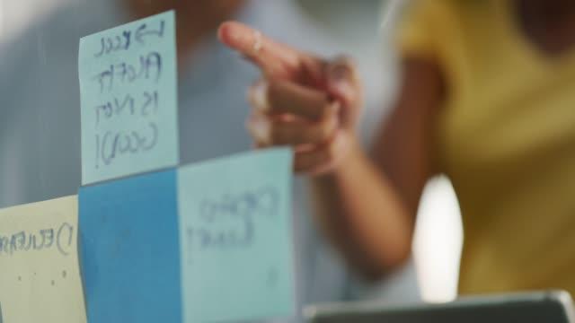 vidéos et rushes de quelle idée vous distingue le plus? - marketing