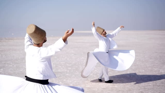 Whirling dervishes Whirling dervishes turkey stock videos & royalty-free footage