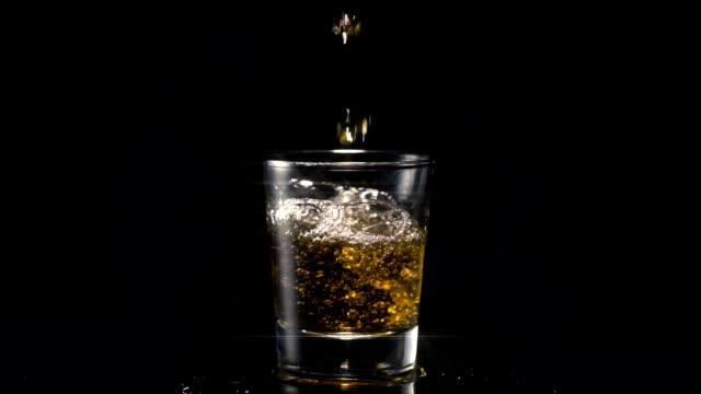 Whiskey Shot Star Filter video