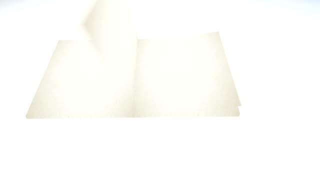 White book 01 video
