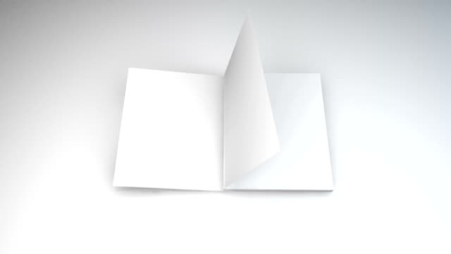 White book 02 video