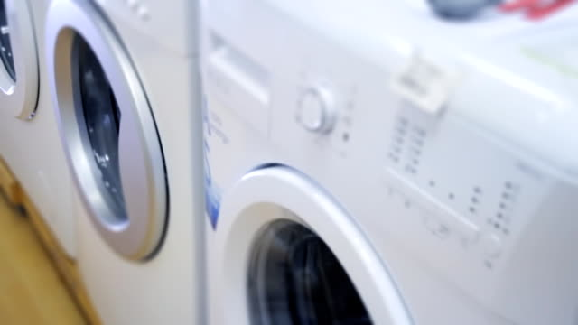 White goods video