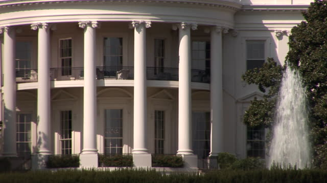 White House - superclose video