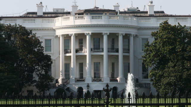 stockvideo's en b-roll-footage met witte huis - white house
