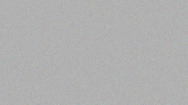 vitt brus - sömlös looping. - offline bildbanksvideor och videomaterial från bakom kulisserna