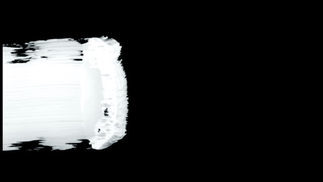 White Paint video
