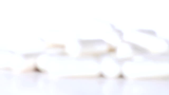 White Pills video