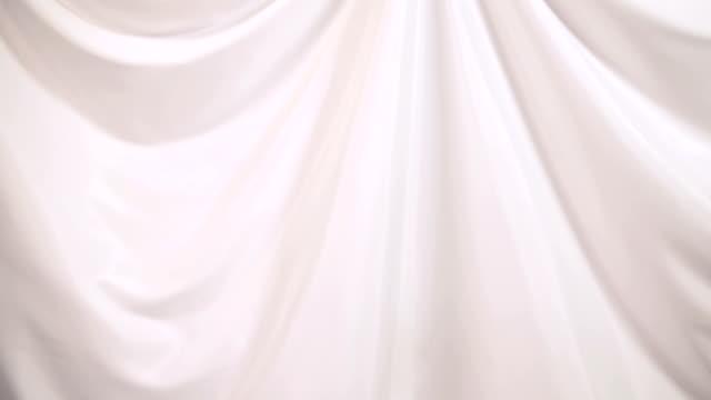 White Silk, Background video