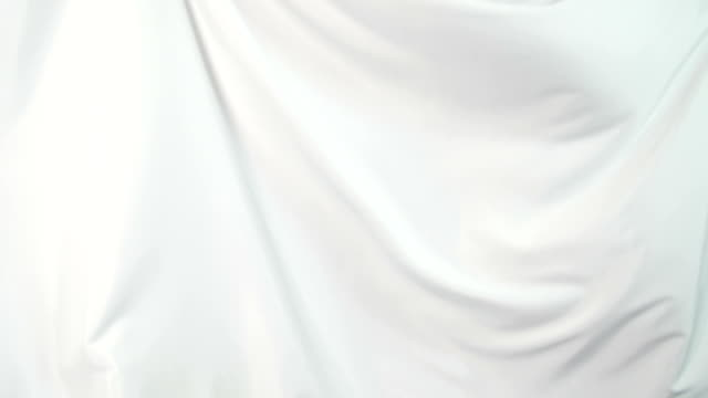 White Silk, Background video