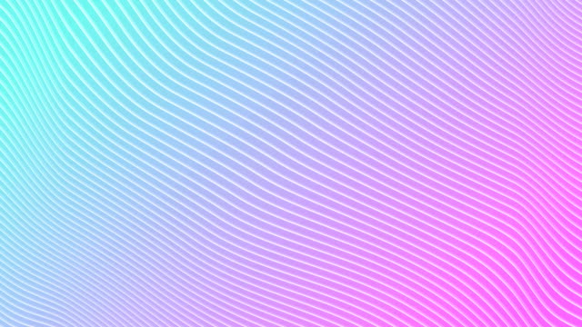 White stripes on a gradient magenta cyan background. Motion Design White stripes on a gradient magenta cyan background. Motion Design. 4k wave pattern stock videos & royalty-free footage