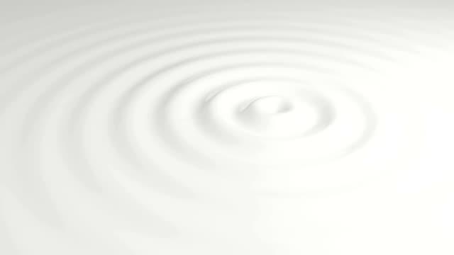 vídeos de stock e filmes b-roll de ondas de branco - ondulado descrição física