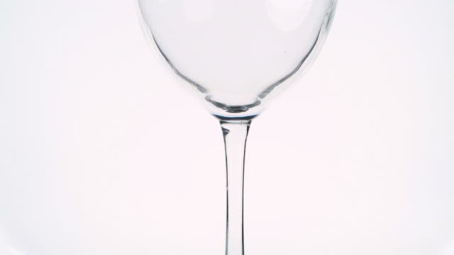 White Wine Vertical Pour video