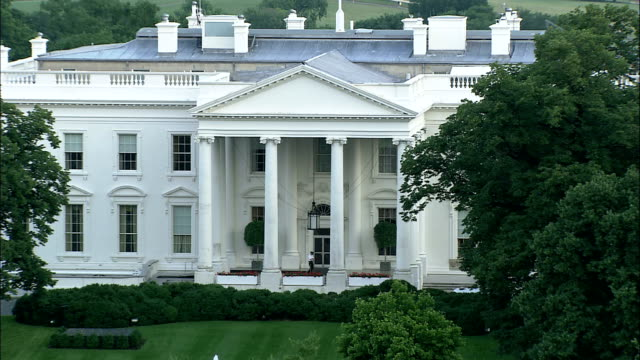 stockvideo's en b-roll-footage met whitehouse - white house