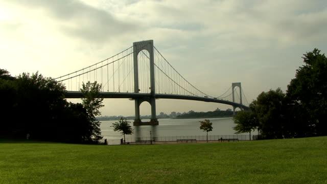 Whitestone bridge video