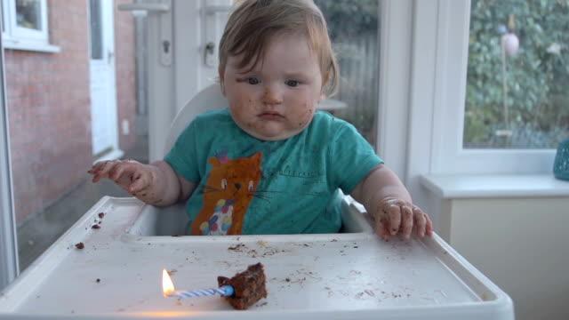Qui a mangé le gâteau d'anniversaire - Vidéo