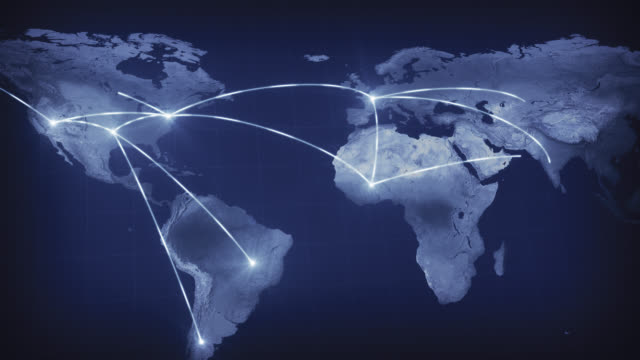 Video Wide World Network