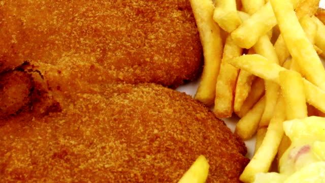 Wiener Schnitzel video