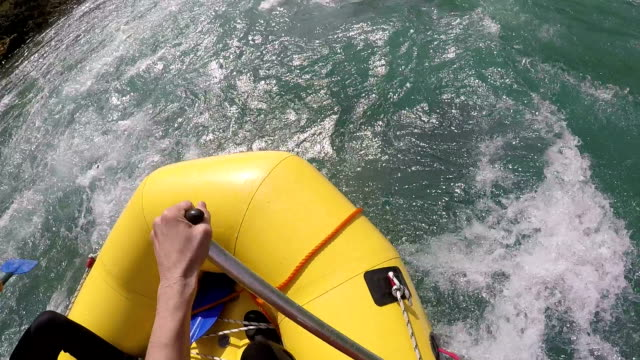 Wildwater Adventures video