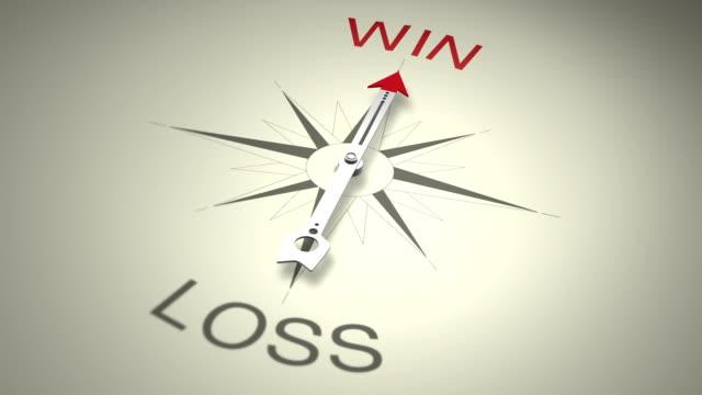 Win Versus Loss video
