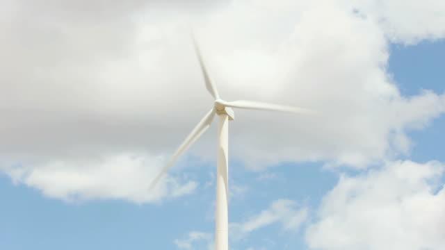 Wind Power  (HD) video