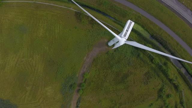 Wind Power / Wind power turbines video