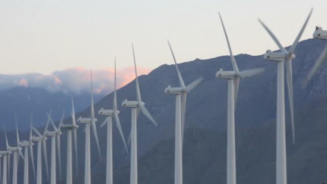 Wind Powered Generators video